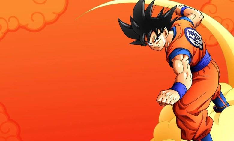Dragon Ball Z Kakarot Abertura
