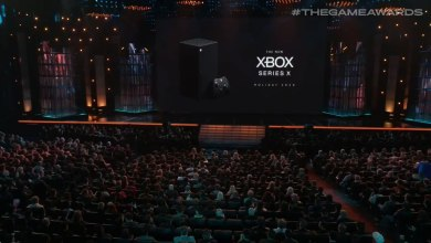 Photo of Xbox Series X é revelado no The Game Awards – próxima geração está chegando!