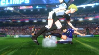 Captain Tsubasa Rise of New Champions - 01