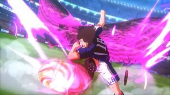 Captain Tsubasa Rise of New Champions - 02