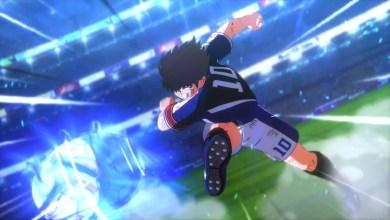 Foto de Futebol, anime e videogame se encontram em Captain Tsubasa: Rise of New Champions