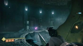Destiny 2 - Fortaleza das Sombras (05)