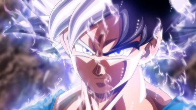 Photo of Goku Ultra Instinto chegará ao mundo de Dragon Ball FighterZ