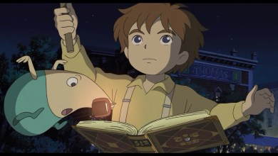 Foto de Análise | Ni no Kuni: Wrath of the White Witch (Switch)