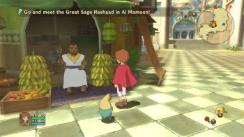 Ni no Kuni Wrath of the White Witch (Switch) - 57