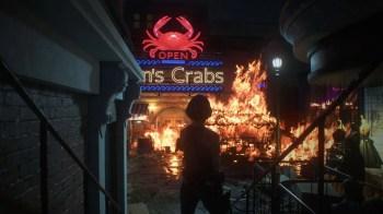 Resident Evil 3 - Jill_RaccoonCity2