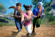 Photo of Battle Rally é o primeiro pacote de DLC para Shenmue III