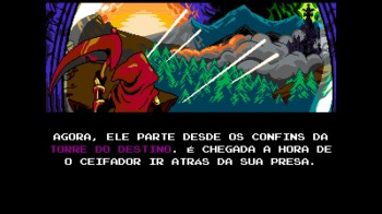 Shovel Knight Specter of Torment - 05