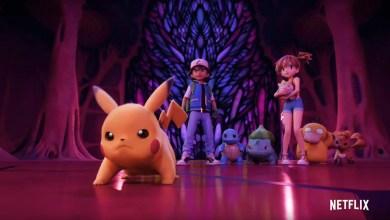 Foto de Pokémon, o filme: Mewtwo contra-ataca – Evolução terá lançamento mundial pela Netflix