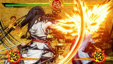 Photo of Samurai Shodown chega ao Nintendo Switch em Fevereiro