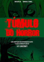 tumulo do horror