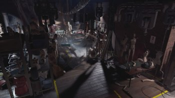 Resident Evil Resistance - Map AbandonedPark1