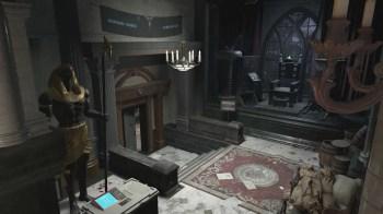 Resident Evil Resistance - Map AbandonedPark2