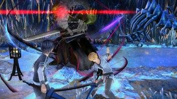 Sword Art Online Alicization Lycoris - 16