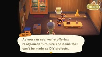 Animal Crossing New Horizons - 09