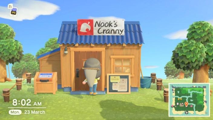Animal Crossing New Horizons - 19