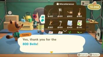 Animal Crossing New Horizons - 46