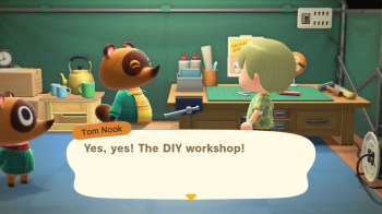 Animal Crossing New Horizons - 72
