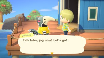 Animal Crossing New Horizons - 87