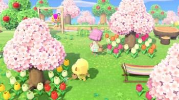 Animal Crossing New Horizons - 91