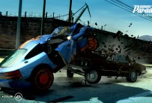 Photo of Burnout Paradise Remastered chega este ano ao Nintendo Switch