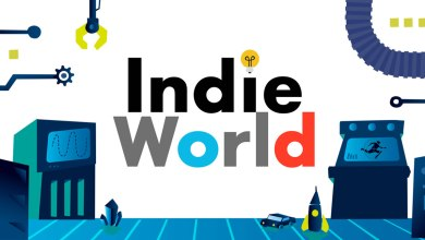 Photo of Indie World apresenta mais de 20 títulos à caminho do Nintendo Switch