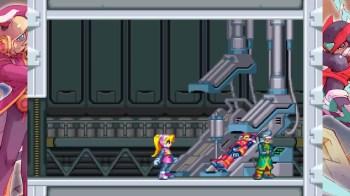 Mega Man ZeroZX Legacy Collection (19)