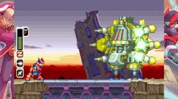 Mega Man ZeroZX Legacy Collection (22)