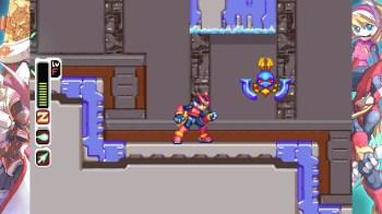 Mega Man ZeroZX Legacy Collection (54)