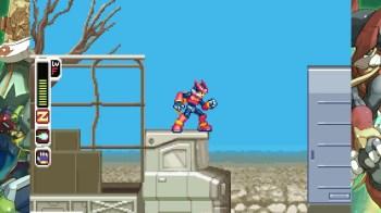 Mega Man ZeroZX Legacy Collection (60)