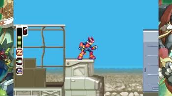 Mega Man ZeroZX Legacy Collection (61)