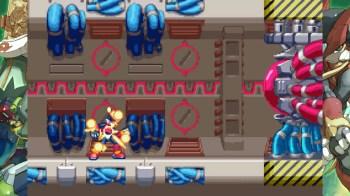 Mega Man ZeroZX Legacy Collection (63)