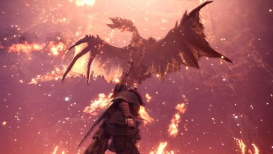 Photo of Chega a terceira atualização gratuita de Monster Hunter World: Iceborne