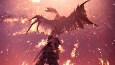 Foto de Chega a terceira atualização gratuita de Monster Hunter World: Iceborne
