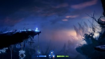 Ori and the Will of the Wisps (08)