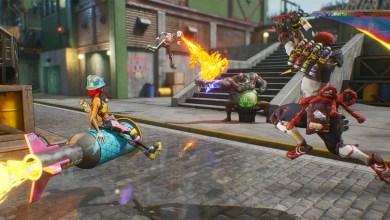 Photo of Bleeding Edge chega e já está disponível também no Xbox Game Pass