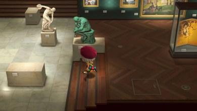 Photo of Natureza e arte são tema de atualização gratuita de Animal Crossing: New Horizons