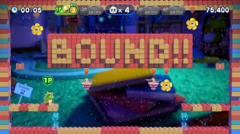 Bubble Bobble 4 Friends - 15