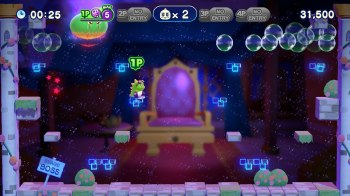 Bubble Bobble 4 Friends - 33