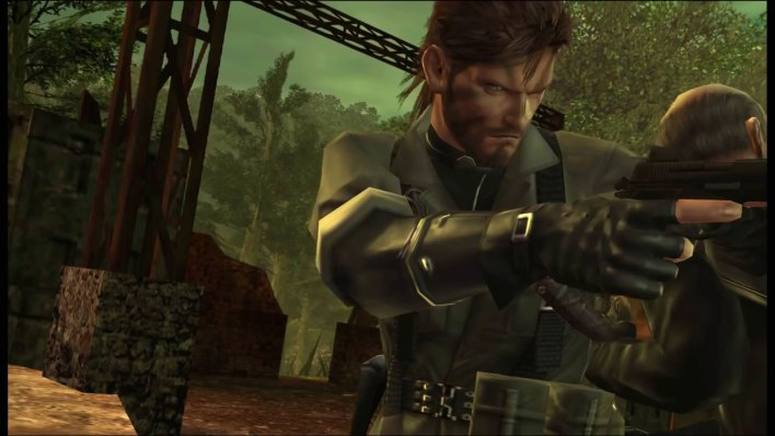 20 anos PlayStation 2 metal gear