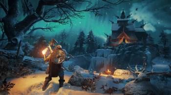 Assassins Creed Valhalla Screen 4