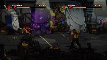 Streets of Rage 4 (11)