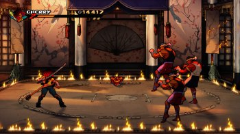 Streets of Rage 4 (16)
