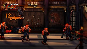 Streets of Rage 4 (17)