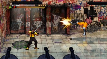 Streets of Rage 4 (21)