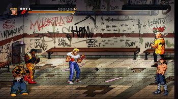 Streets of Rage 4 (31)