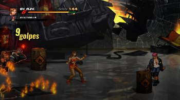 Streets of Rage 4 (35)
