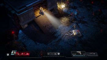 Wasteland 3 - Screenshot 03