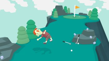 What the Golf - 07