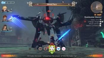 Xenoblade Chronicles Definitive Edition - 07